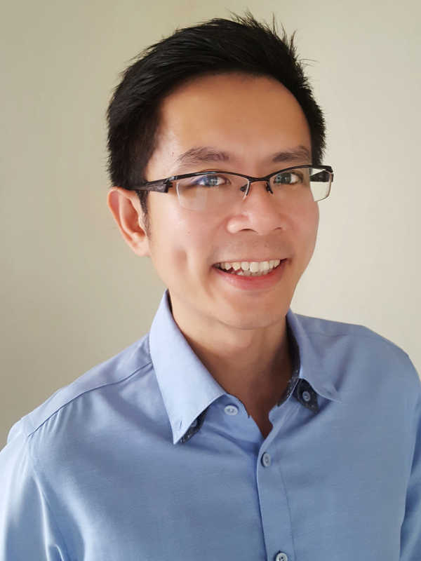 Lin Dianxiang - Investment Stories Writer at myfoodstory.sg