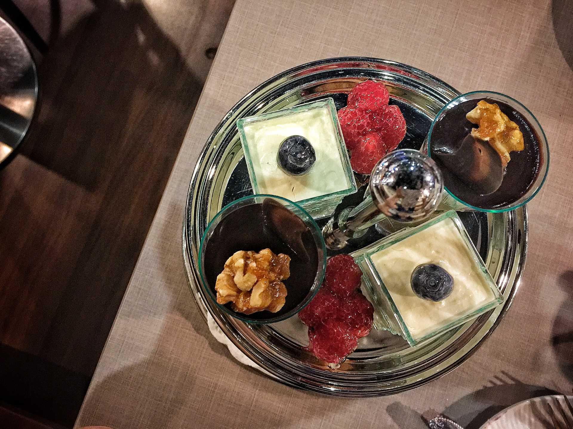 Okada Hi Tea Set